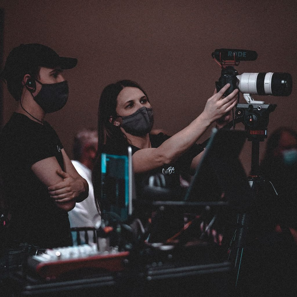 HD professional livestreaming service in Kansas City