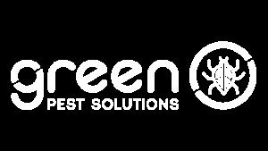 Green Pest Solutions Logo