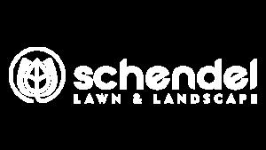 Schendel Lawn and Landscape Logo