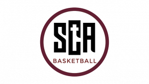 Sunrise Christian Hoops Basketball Logo